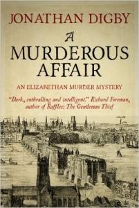 murder affair