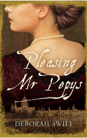 Pleasing Mr Pepys website size