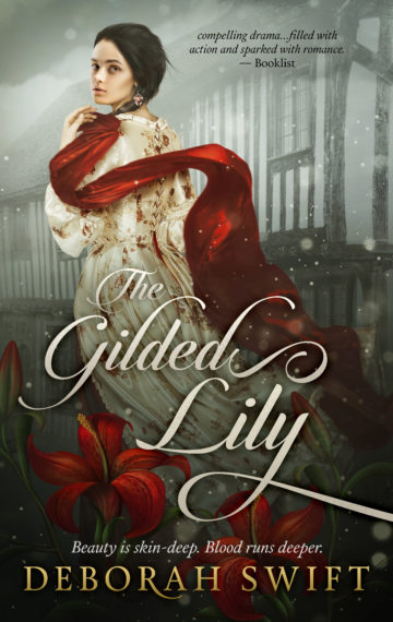 The Gilded Lily - Ebook