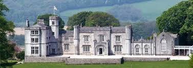 Leighton Hall