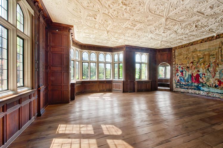 Interior Wimbledon
