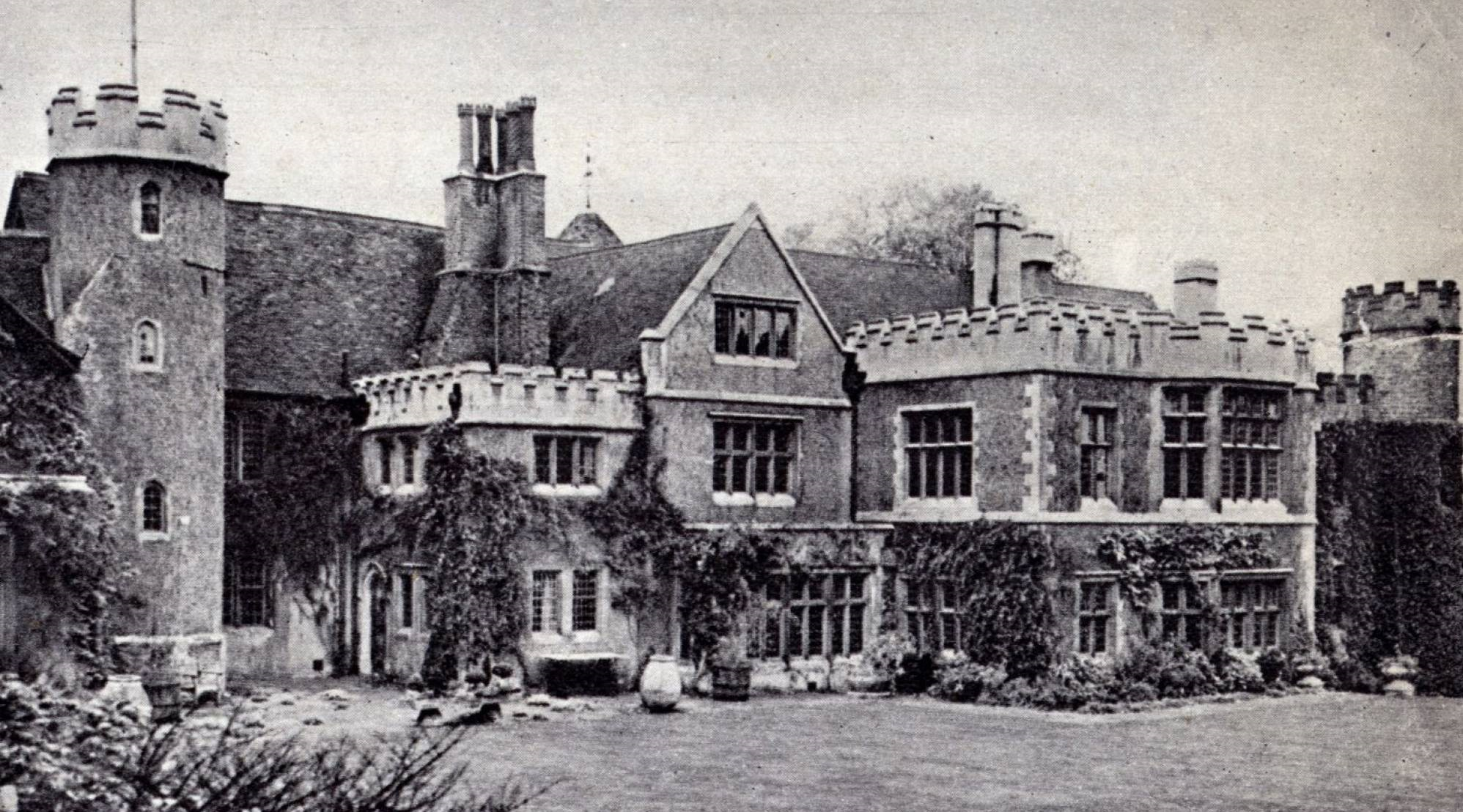 The_Old_Rectory_formerly_The_Parsonage,_Wimbledon