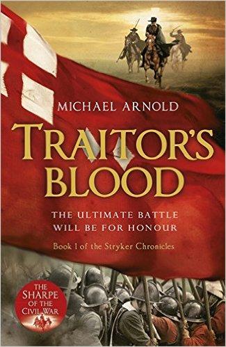 Traitor's Blood