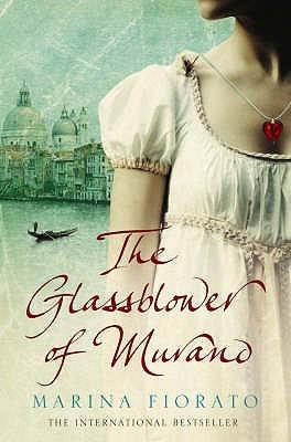 Lady Glassblower