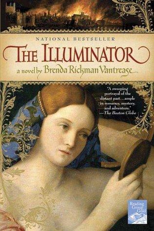 Lady Illuminator VanTrease