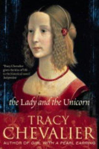 Lady Unicorn Chevalier