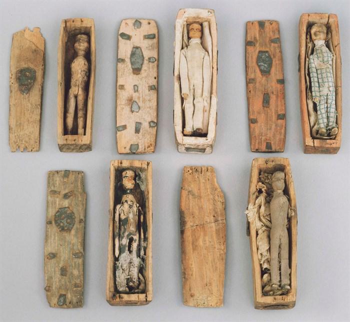 Coffins 2