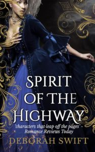 Spirit of the Highway Cover