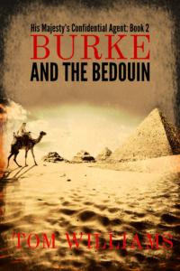 Burke Bedouin