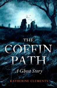 THE COFFIN PATH HB COVER
