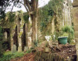 Bodmin cemetery (3)