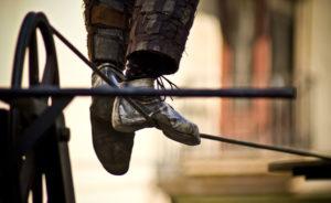 Building Blocks of Historical Fiction – no.1 Balance