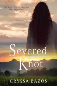 Cryssa Severed Knot eBook Cover Large