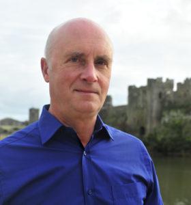 Tony Riches Author