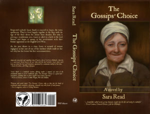 Gossip cover paberback final