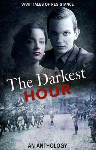 Book Cover: The Darkest Hour Anthology
