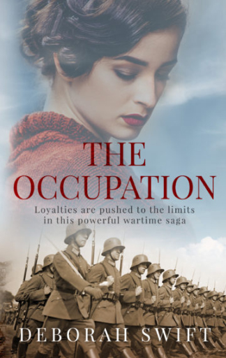 Book Cover: The Occupation