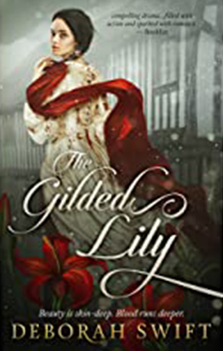 Book Cover: The Gilded Lily