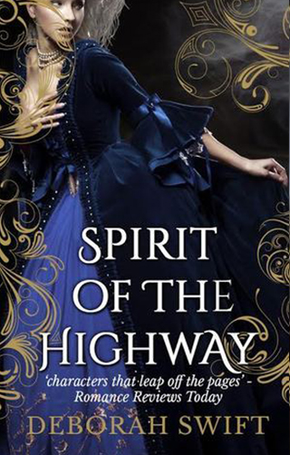 Book Cover: Spirit of the Highway