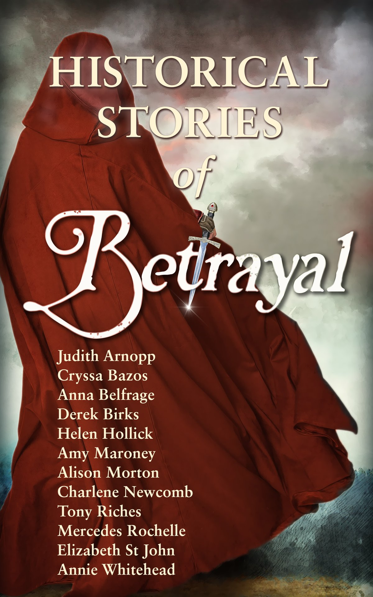 Historical Stories of Betrayal